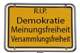 Demokratieverbot